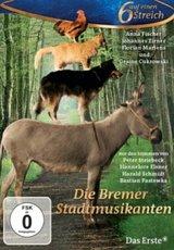 Die Bremer Stadtmusikanten - Sechs auf einen Streich II Poster