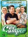 Die Camper - Die komplette Serie (18 Discs) Poster