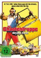 Die Chaotentruppe - Abfahrt total! Poster