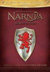 Die Chroniken von Narnia: Der König von Narnia (Collector's Edition, 2 DVDs) Poster