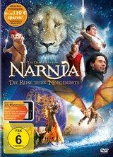 Die Chroniken von Narnia: Die Reise auf der Morgenröte (inkl. Digital Copy) Poster