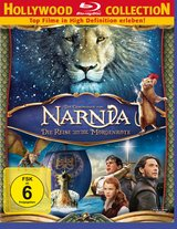 Die Chroniken von Narnia: Die Reise auf der Morgenröte Poster