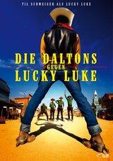 Die Daltons gegen Lucky Luke Poster