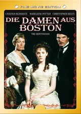Die Damen aus Boston Poster