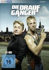 Die Draufgänger - Staffel 1 (2 Discs) Poster