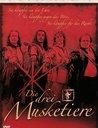 Die drei Musketiere (2 DVDs) Poster