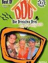 Die dreisten Drei - Die Comedy-WG: Best of (2 DVDs) Poster
