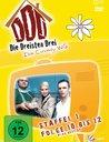 Die dreisten Drei - Staffel 1, Folge 10-12 Poster