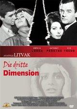 Die dritte Dimension Poster