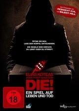 Die! - Ein Spiel auf Leben und Tod Poster