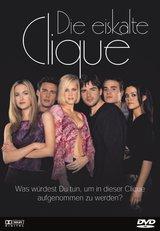 Die eiskalte Clique Poster