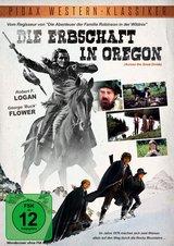 Die Erbschaft in Oregon Poster