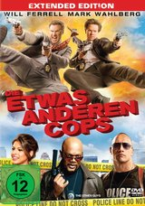 Die etwas anderen Cops (Extended Edition) Poster