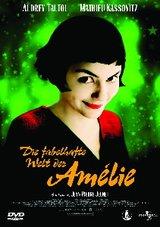 Die fabelhafte Welt der Amélie (2 DVDs) Poster
