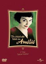 Die fabelhafte Welt der Amélie (Book Edition, 2 DVDs) Poster