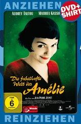Die fabelhafte Welt der Amélie (T-Shirt Edition) Poster
