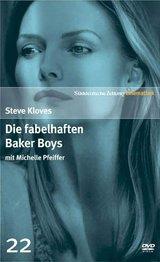 Die fabelhaften Baker Boys Poster
