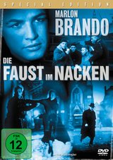 Die Faust im Nacken (Special Edition) Poster