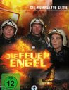Die Feuerengel (4 DVDs) Poster