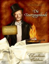 Die Feuerzangenbowle (Christmas Edition, 2 DVDs + Audio-CD) Poster