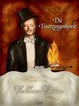 Die Feuerzangenbowle (Exklusiv-Editon, 2 DVDs + Audio-CD) Poster