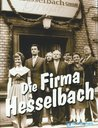 Die Firma Hesselbach (8 DVDs) Poster