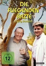 Die fliegenden Ärzte - 9. Staffel (7 Discs) Poster