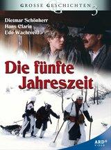 Die fünfte Jahreszeit (3 DVDs) Poster