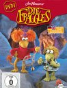 Die Fraggles - DVD 1 Poster