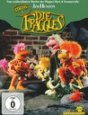 Die Fraggles - Staffel 3 Poster