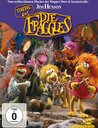 Die Fraggles - Staffel 4 & 5 Poster