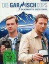 Die Garmisch-Cops - Die komplette erste Staffel (3 Discs) Poster