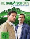 Die Garmisch-Cops - Die komplette zweite Staffel (3 Discs) Poster