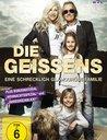 Die Geissens - Eine schrecklich glamouröse Familie: Die komplette zweite Staffel (3 Discs) Poster