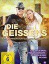 Die Geissens - Eine schrecklich glamouröse Familie: Die komplette vierte Staffel (4 Discs) Poster