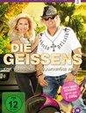 Die Geissens - Eine schrecklich glamouröse Familie: Die komplette fünfte Staffel (5 Discs) Poster