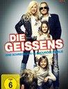 Die Geissens - Eine schrecklich glamouröse Familie: Staffel 3.1 (2 Discs) Poster