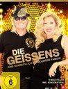 Die Geissens - Eine schrecklich glamouröse Familie: Staffel 6.1 (3 Discs) Poster