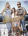Die Geissens - Eine schrecklich glamouröse Familie: Staffel 7.1 (2 Discs) Poster