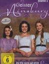 Die Geister von Ainsbury - Staffel 1 (4 Discs) Poster