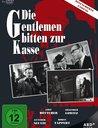 Die Gentlemen bitten zur Kasse, Teil 1-3 (2 DVDs) Poster