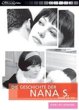 Die Geschichte der Nana S. Poster
