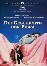 Die Geschichte der Piera Poster