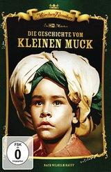 Die Geschichte vom kleinen Muck Poster