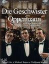 Die Geschwister Oppermann (2 DVDs) Poster