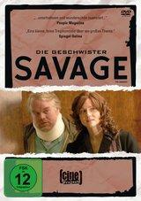 Die Geschwister Savage Poster