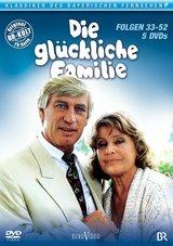 Die glückliche Familie - Folge 33-52 (5 DVDs) Poster