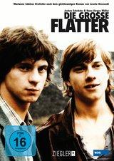 Die große Flatter (2 DVDs) Poster