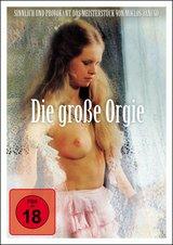 Die große Orgie Poster