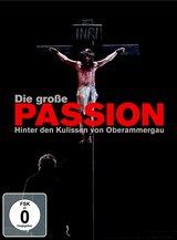 Die große Passion Poster
